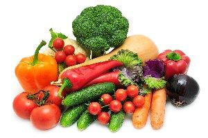 el vegetal