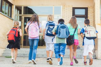 Go to school | Traductor de inglés a español - SpanishDict