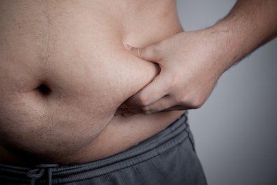 con sobrepeso