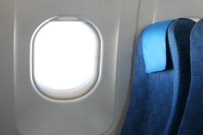 asiento de ventanilla