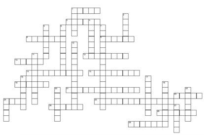 October Word Of The Day Crossword Spanishdict