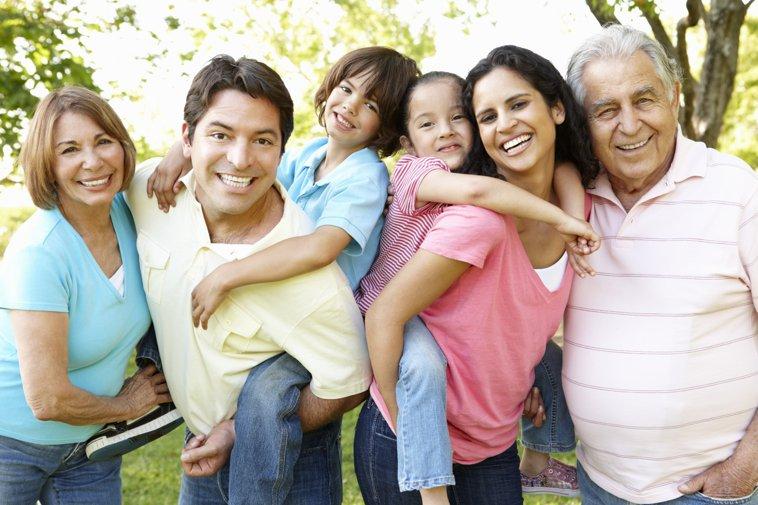 family tree in spanish spanishdict