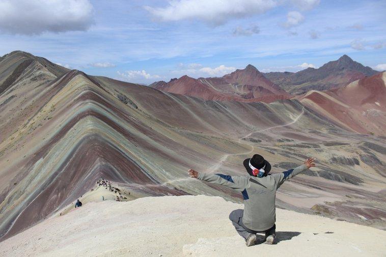 Vinicuna, Peru