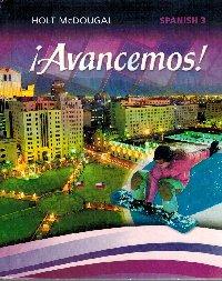 Avancemos 3 | SpanishDict