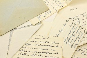 Vocabulario para cartas y correos electrónicos