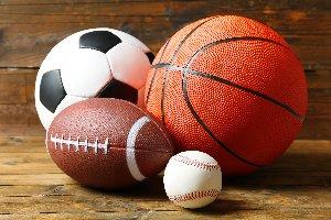 PET (B1, Intermediate): Deporte