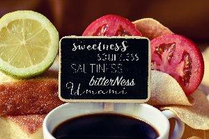 Food Adjectives 2