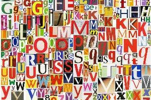 Alphabet Pronunciation