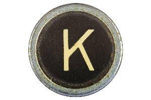"""Adjetivos con """"k"""""""
