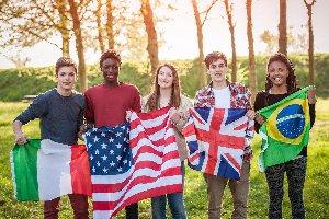 Nacionalidades y orígenes - todo