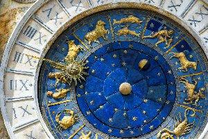 Astrología - todo