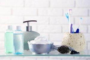 Higiene y cuidados personales - todo