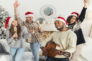 "What the ""Feliz Navidad"" Song Really Means"