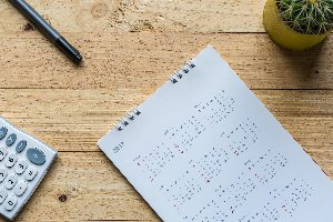 Months of the Year (Meses del año)