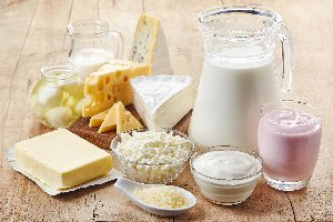 Dairy Products 2