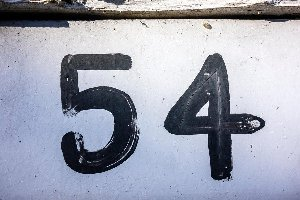 Numbers: 51-60
