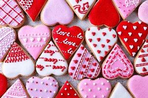 Día de San Valentín 2