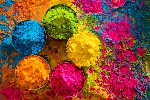Colors - All