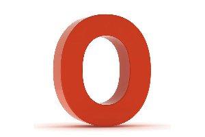 "Adjetivos con ""o"""