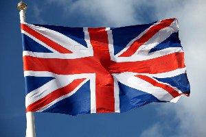 Jerga del Reino Unido