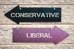 Adjetivos políticos