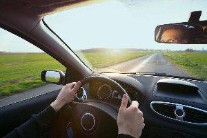 La conducción