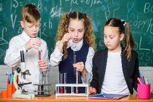 Ciencias y matemáticas - todo
