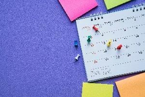 Calendar Terms