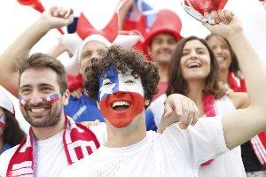 Nationalities of Spanish-speaking Countries
